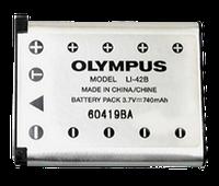 Аккумулятор Olympus LI-42B/40B (Original)