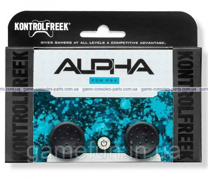 KontrolFreek Alpha PS4