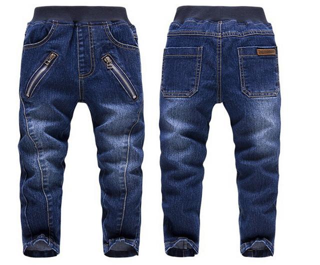 Купить оптом детские джинсы