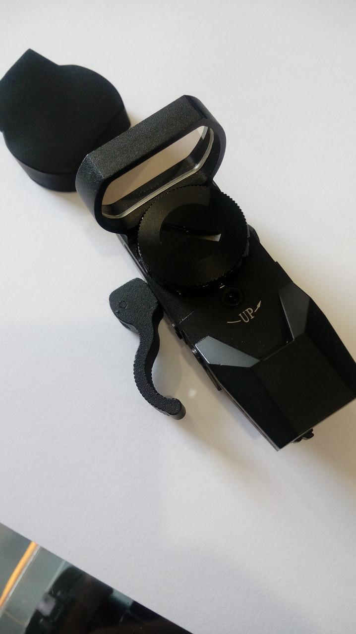 Коллимтор открытого типа Walther крепление на вивер быстросъемное