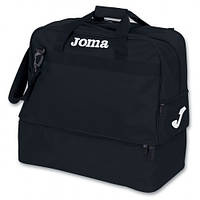 Сумка черная Joma TRAINING III-MEDIUM 400007.100