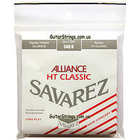 Струны Savarez 540R Alliance HT Classic Normal Tension