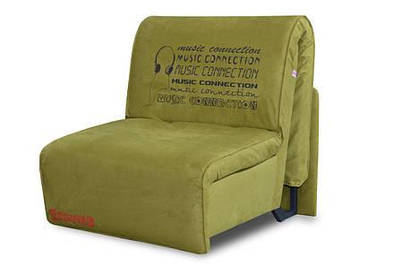 """Кресло - кровать с задней спинкой """"Music"""""""