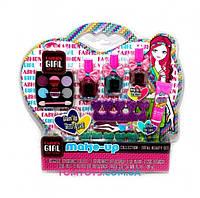 Игровой набор косметики для девочки