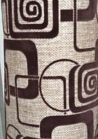 Ткань обивочная с рисунком