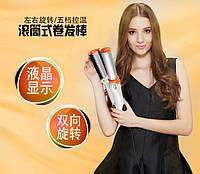 Прибор для укладки волос InStyler от Kemei 9500