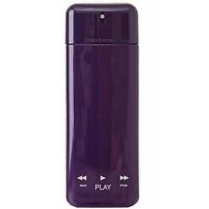 GIVENCHY PLAY INTENSE  for her 75 ML W сиреневый, фото 2