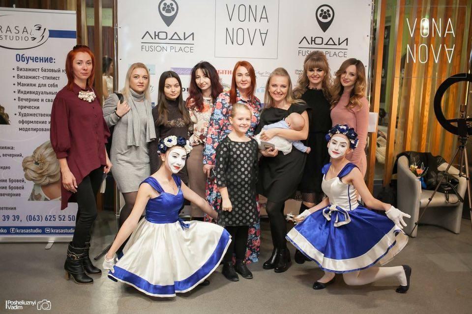 """Проект """"VONA NOVA"""" 19"""