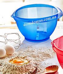 Миска для миксера 5 л Dunya Plastik, Турция 10209