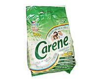 Стиральный порошок Carene Aloe Vera, 3 кг