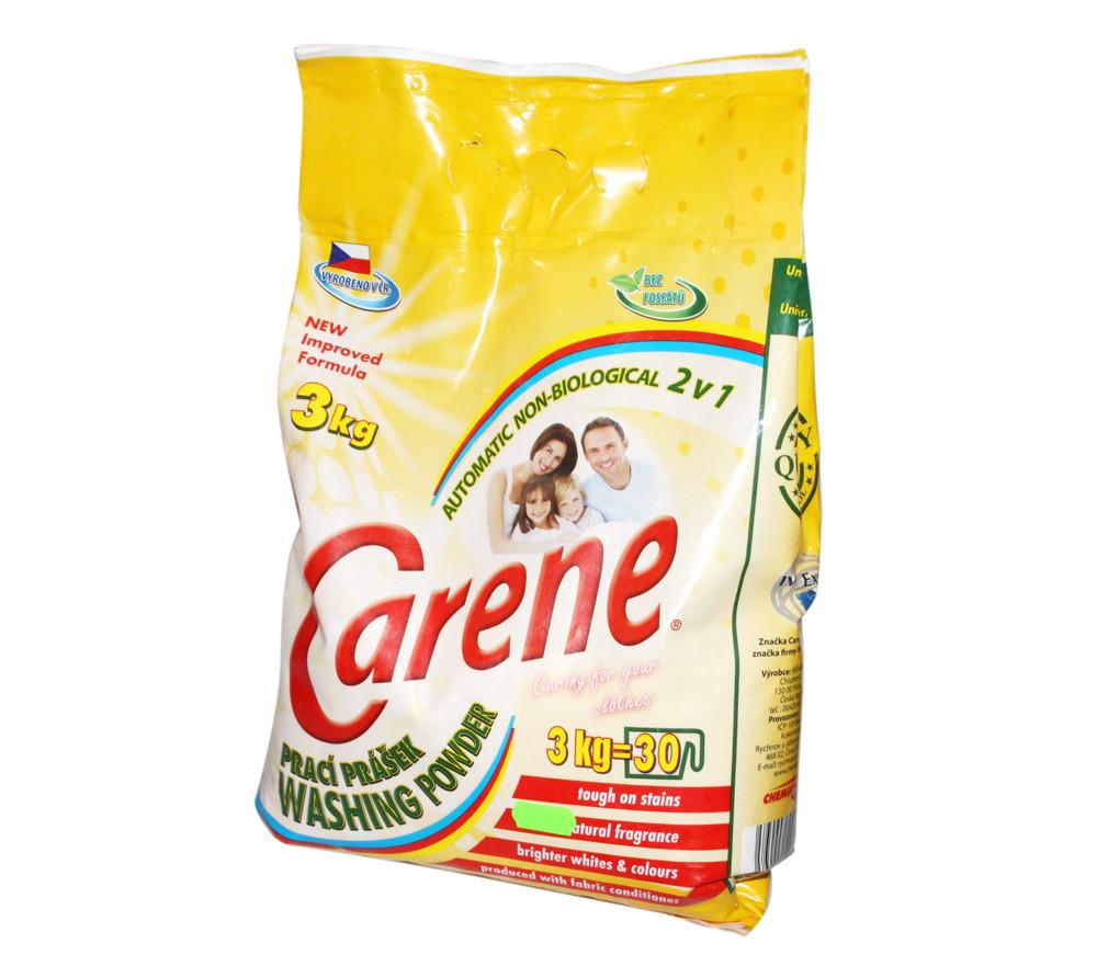 Стиральный порошок Carene Automatic Non-Biological, 3 кг
