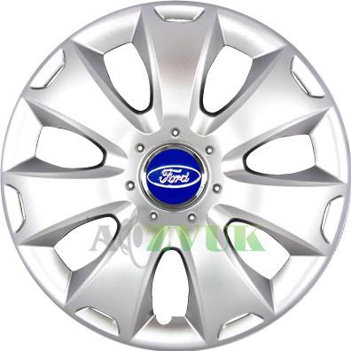 колпаки на диски r16 ford