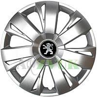 Колпаки на колеса SKS 411 R16 Peugeot