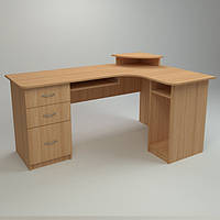 Угловой компьютерный стол СУ-3