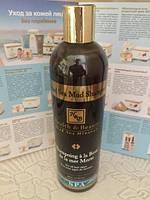 Шампунь с лечебными грязями для волос и кожи головы