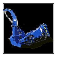 Дереводробилка Stiler BX 42 R