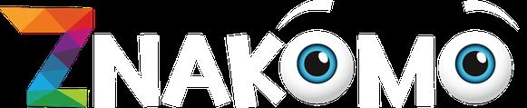 Интернет-магазин ZNAKOMO