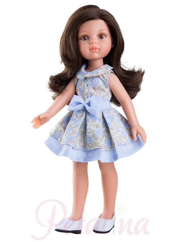 Кукла Кэрол 32 см Paola Reina 04407