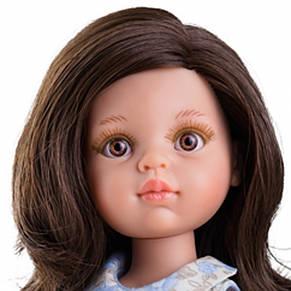 Кукла Кэрол 32 см Paola Reina 04407, фото 2