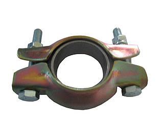 Хомут глушника на ВАЗ 2108-099 d 42mm