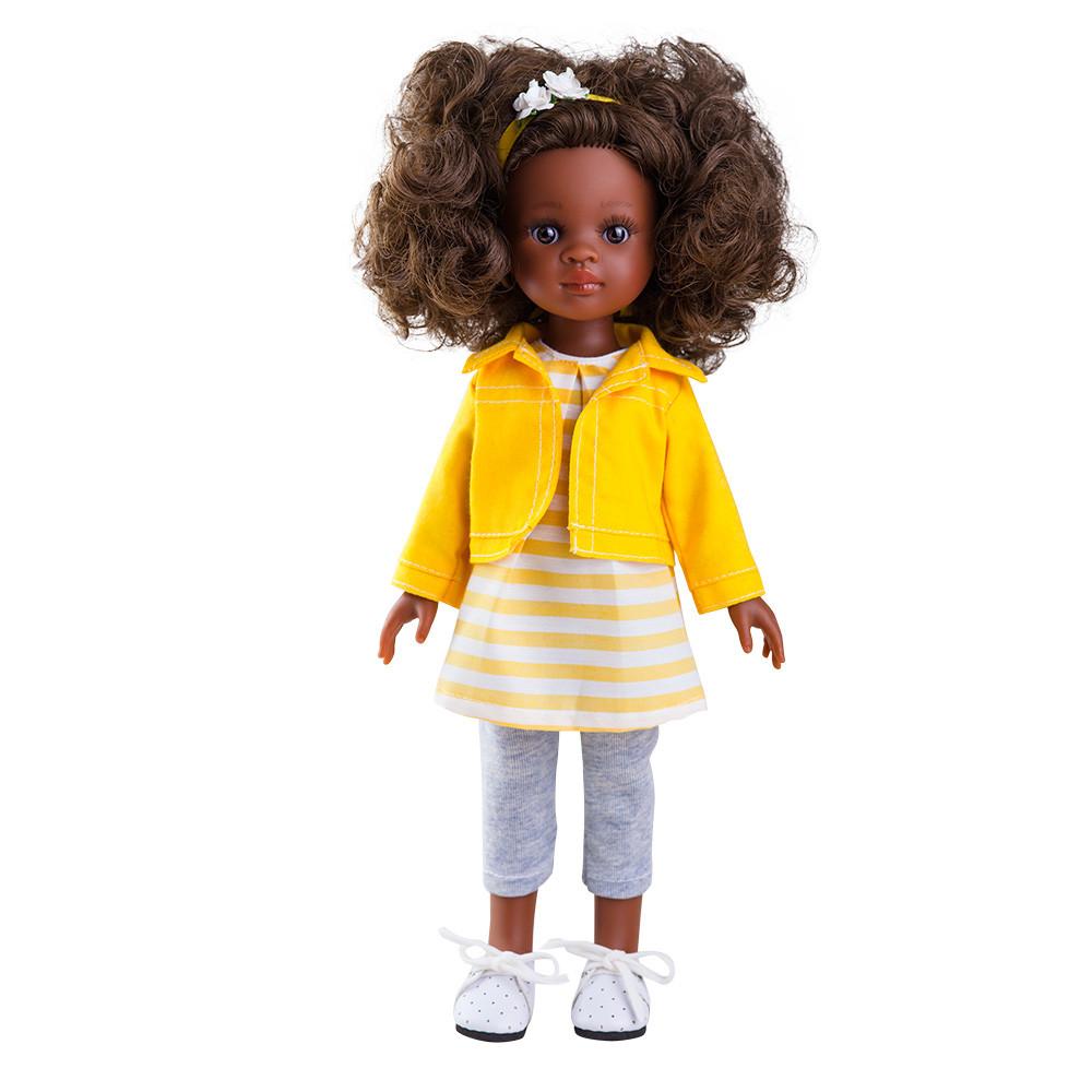 Лялька Нора 32 см Paola Reіna 04440