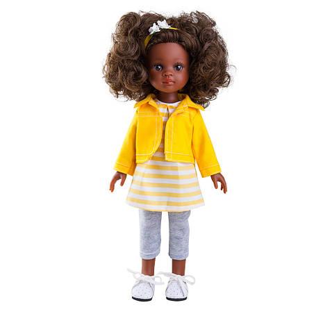 Лялька Нора 32 см Paola Reіna 04440, фото 2