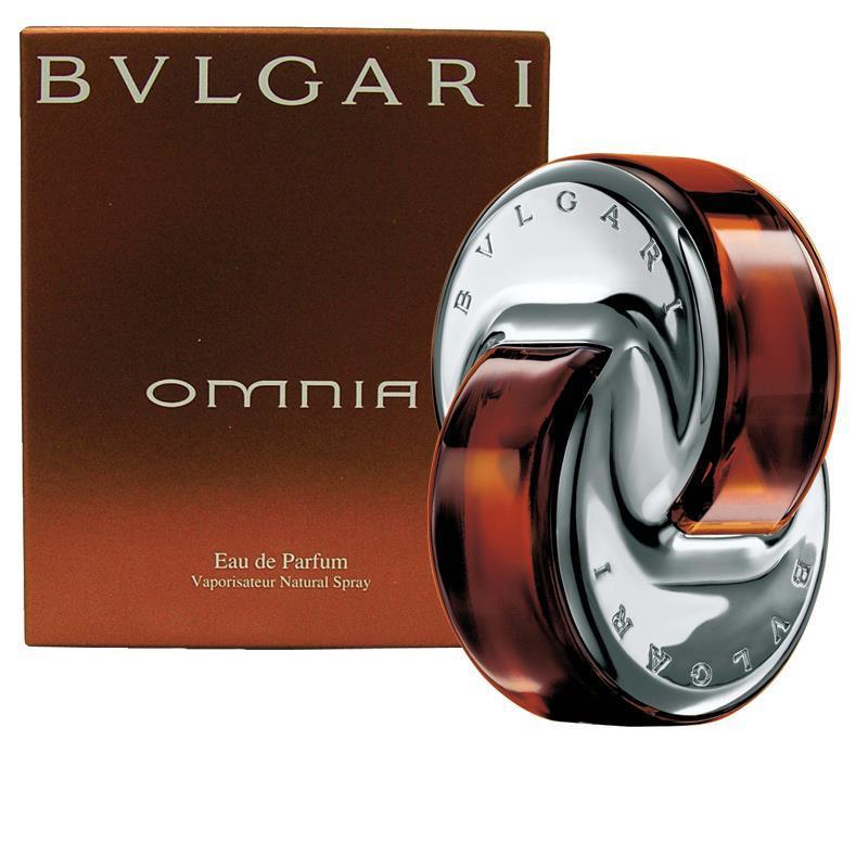Bulgari omnia 65 ml (B)