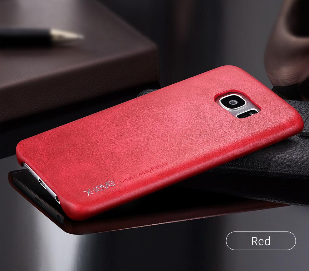 Чехол X-Level для Samsung Galaxy S6 Edge G925