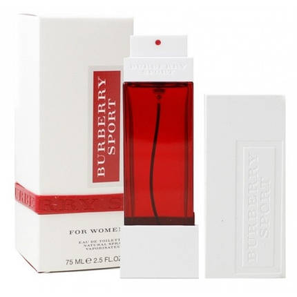 BURBERRY SPORT 75 ML WOM, фото 2