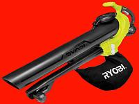 Ryobi RBV3000CESV воздуходувка электрическая «3 в 1»