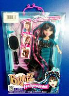 Кукла Братц Джейд Волшебные волосы Bratz Featherageous