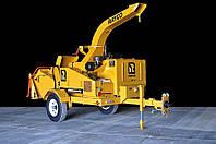 Автономная дереводробилка RC1522G Raycoр