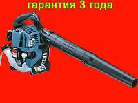 Makita BHX2501 бензиновая воздуходувка для уборки листвы