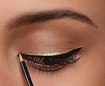 Подводка Golden Rose Style Liner Metallic 02, фото 2