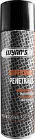 СМАЗКА СИЛИКОНОВАЯ МНОГОФУНКЦИОНАЛЬНАЯ (АЭРОЗОЛЬ)/ WYNN'S SUPER RUST PENETRANT 500мл