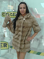 Осень-Зима 2014 Oscar Fur