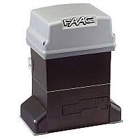 Комплект 746ER (масл. ванна, реечный) (FAAC) для ворот весом до 600кг