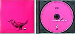 Музичний сд диск МАШИНА ВРЕМЕНИ Time machine (2007) (audio cd), фото 2