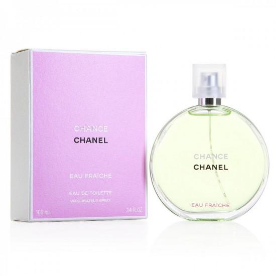 CHANEL CHANCE FRAICHE 100 ml
