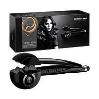 Стайлер для волос Автоматический Babyliss Pro Perfect Curl