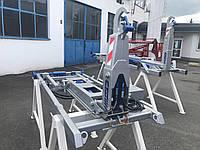Хуклифт CTS 05-28-K-DIN / Hook lift CTS 05-28-K-DIN