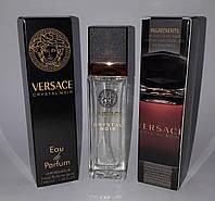 Мини парфюм Versace Crystal Noir 40 ml