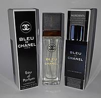 Мини парфюм Chanel Bleu de Chanel 40 ml