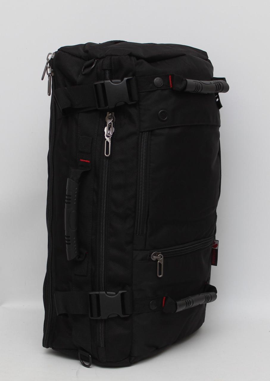 b99f2b85e03b ... Трансформер. Сумка - рюкзак Witzman мужской спортивный городской  повседневный рюкзак мужская сумка, ...