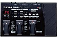Процессор гитарный Boss ME-25