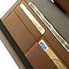 Чехол 360 Градусов Ткань для Samsung Galaxy Tab 4 8.0 коричневый, фото 4
