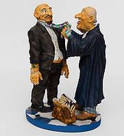 """Настольная статуэтка """"Юрист"""" купить вип подарок"""