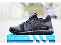 Мужские зимние ботинки Adidas Tubular Runner