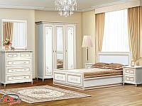 Світ Меблів Спальня Сорренто Світ Меблів