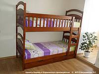 Двухъярусные кровати Карина